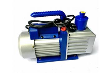 浅议真空泵高温问题研究