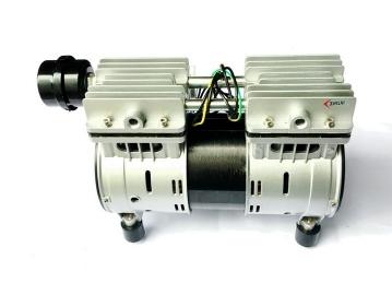 真空泵厂家谈谈真空泵的一些密封方式防止漏气