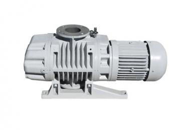 简单谈谈干式真空泵的工作特点及应用
