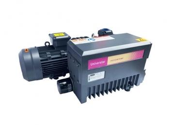 关于干式真空泵的应用原理