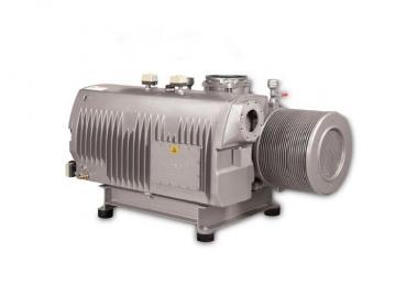 关于干式真空泵的工作原理