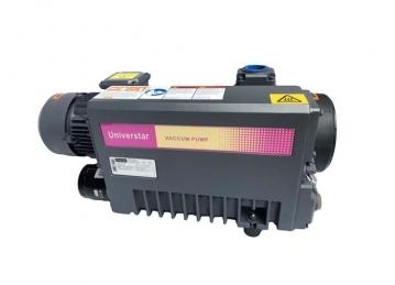 干式真空泵的五种方式