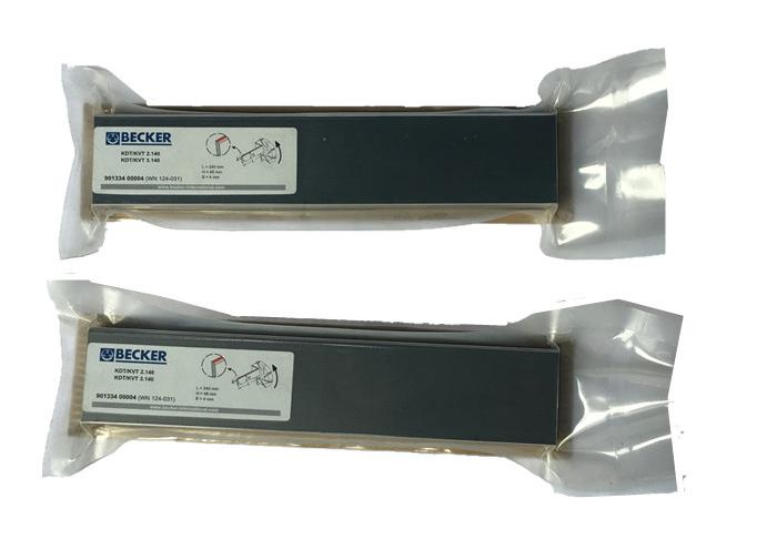 德国贝克真空泵碳精片,碳片