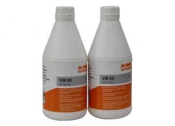 普旭VM068真空泵油