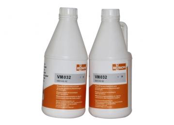 普旭VM032真空泵油