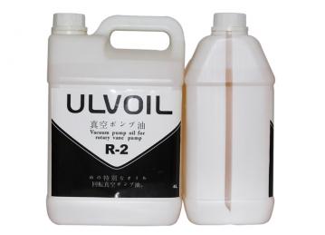 爱发科R-2真空泵油