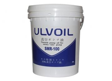 爱发科SMR-100真空泵油